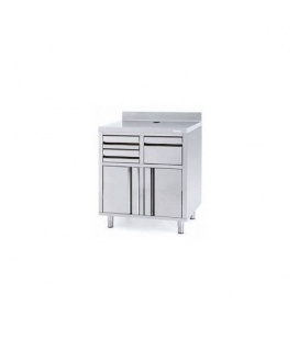 Mueble Cafetero MCAF 820 Infrico
