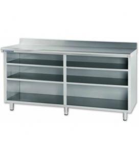 Mueble Estanteria Fondo 605 MEI Comersa