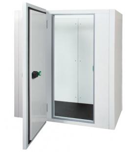Minicámaras refrigeradas