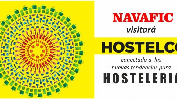 NAVAFIC en HOSTELCO
