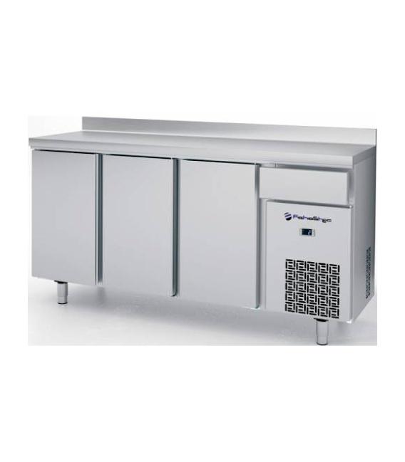 Altomostrador Refrigerado Serie 600 FF Fahostec