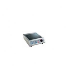 Cocina de Inducción Sobremesa ISM-25 Edenox