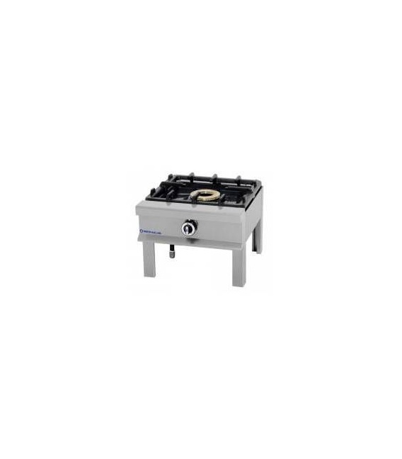 Hornillo de Pavimento a Gas HP-14 Repagas