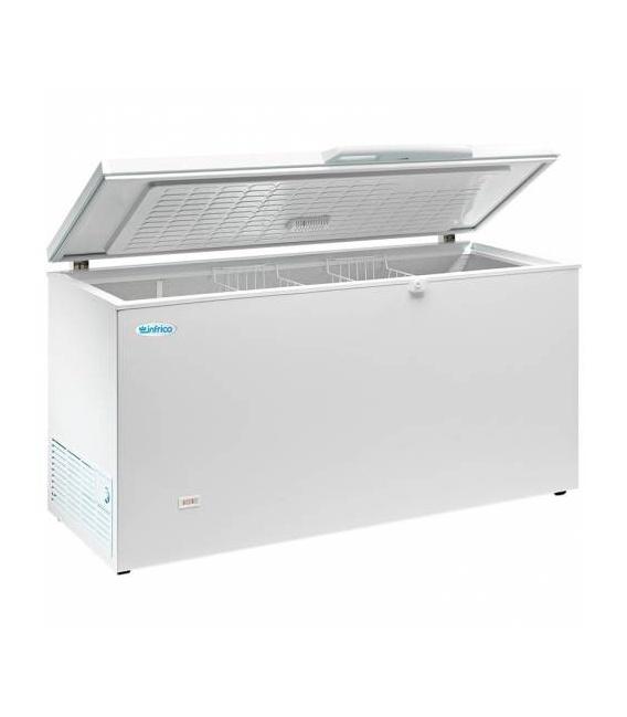 Arcón Congelador Infrico Tapa Abatible HF AL