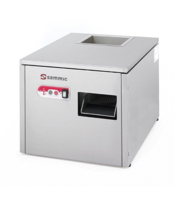 Secadora-abrillantadora de cubiertos SAM-3001