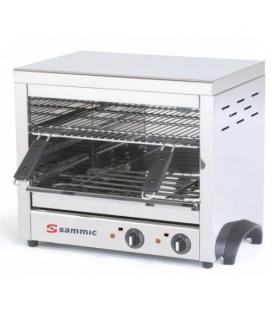 Salamandra Eléctrica Regulable SGF-450 Sammic