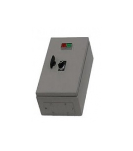 Cuadro Eléctrico para Churros Repagas CE-259